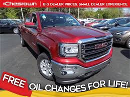 New 2018 GMC Sierra 1500 SLE 4D Crew Cab In Delaware #T18289 ... Gmc Updates Sierra Elevation Edition For 2016 Amazoncom Denali Pickup Truck 124 Friction Series Red Tuscany Trucks Custom 1500s In Bakersfield Ca Motor 2019 1500 First Look Review Luxury Wkhorse Carbuzz Finally Different The Car Guide 2009 Used 2wd Reg Cab 1190 Work At Perfect 2018 Ratings Edmunds Ext 1435 Sle Landers Serving 2017 Pkg Double 4x4 20 Black 65 Bed 42018 Truxedo Lo Pro Tonneau Cover 2014 Reviews Images And Specs Vehicles New Limited W