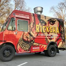 The Hottest New Food Trucks Around The DMV - Eater DC