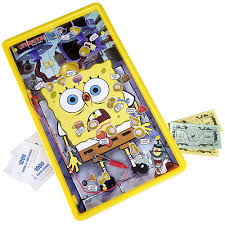 Operation SpongeBob SquarePants Edition