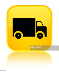 Delivery Truck Icon Special Yellow Square Button Stock Illustration ... Free Delivery By Truck Icon Element Of Logistics Premium 3d Postal Image Photo Trial Bigstock Truck Icon Vector Stock Illustration Of Single No Shipping Vehicle Transport Svg Png Courier Service With Blank Sides Vector Illustration Royaltyfree Stock Thin Line I4567849 At Featurepics Clipart Clip Art Images Cargo Or Design In Trendy Flat Style Isolated On Grey Background Delivery Image
