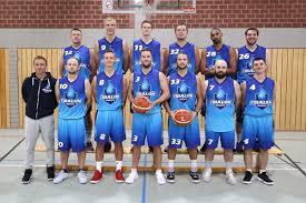 Damen Basketball Bundesliga Eintracht Braunschweig