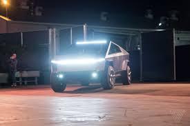 100 Do You Tip Tow Truck Drivers Tesla Cybertruck First Ride Inside Elon Musks Electric