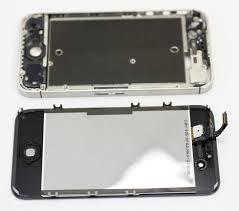 Rapid Repair iPhone 4S Repair Guide by RapidRepair