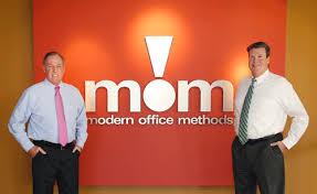 Modern fice Methods Celebrates 60 Years Business Technology
