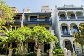 100 Rupert Murdoch Homes Australias Most Expensive Terrace Sells For 14 Million In Sydney