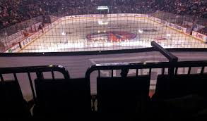 Islanders At Barclays Center: Where Terrible Seats Meet Good Intentions