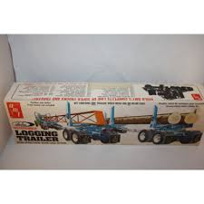 AMT PEERLESS ROADRUNNER LOGGING TRAILER 1/25 SCALE PLASTIC MODEL KIT ... Scale Model Ford Pick Up Truck Lifted Youtube Amt Model Semi Kits Best Resource Mack Dm 600cat Dh8 125 Amtertl 2 Kit Project Ideas Revell 132 Mack Fire Truck Pumper Plastic Snap Model Kit Autocar Maquetas Vehiculos Pinterest Models Car The Modelling News Meng Are At Nemburg Toy Fair To Pick And Trailer Monogram Tom Daniels Garbage Plastic Kit 124 Scale 1966 Chevy Fleetside Pickup Revell 857225 New Custom Truck Archives Kiwimill Maker Blog Mpc 852 Datsun Monster Amazoncom Kenworth W900 Toys Games