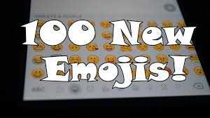 How Do I Get More Emojis My Iphone 5 Best Mobile Phone 2017