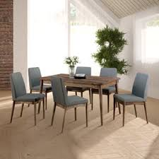 Modern & Contemporary Kitchen & Dining Room Sets For Less