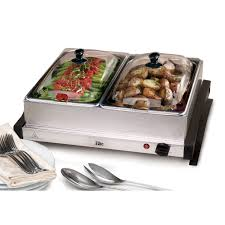 8 Best Buffet Servers And Chafing Dishes In 2018