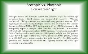 Induction Lamps Vs Led by Diablo Scientific Laboratories Austin U2013corpus Christi U2013 Northern
