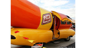 Oscar Meyer Wienermobile Is Coming To Baton Rouge