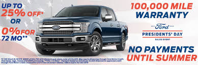 100 Lincoln Truck Center Richmonds Most Awarded Dealership Richmond Ford