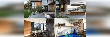 100 Bay Architects The Tiburon View House By Walker Warner