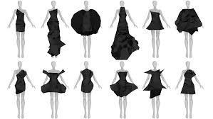 Continuum Fashion N12