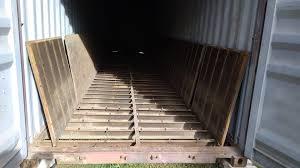 100 Shipping Container Flooring 3 Floor Preparation Luxury S