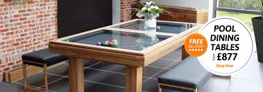Pool Dining Table Uk Images Gallery