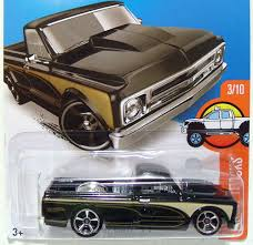 67 Chevy C10 | Hot Wheels Wiki | FANDOM Powered By Wikia Chevy Trucks Craigslist Outstanding Autostrach Page 13 17 Types Of Shes Not Beautiful But I Love Her 67 Gmc C25 Chevytrucks Custom 72 Of Show Page1 Classic Truck Forums Curbside Classic 1967 Chevrolet C20 Pickup The Truth About Cars K20 34 Ton 4x4 Long Bed White Post Pics Your 6772 Trucks Yellow Bullet Forums Greattrucksonline Holley Performance Parts C10 Hot Rod Network Fast Lane 68 Truck Roll Back Db D Rebuilt A With 405hp Zz6 To Celebrate 100 Years C10s