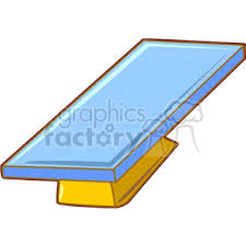 Diving Boards Clipart 60