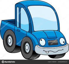 100 Crazy Truck Cartoon Pickup Stock Vector Cthoman 154993042