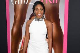 Tiffany Haddish Credit ROBYN BECK AFP Getty Images