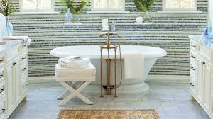 Southern Living Small Living Rooms by Luxurious Master Bathroom Design Ideas Southern Living