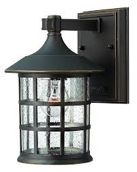 Hinkley 1800OZ Traditional e Light Wall Mount from Freeport