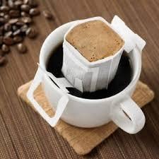 Image Is Loading UNICAFE Very Easy Drip Bag Coffee 1 Box