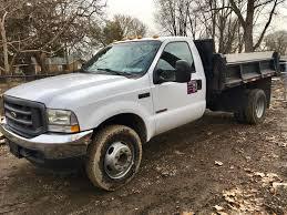 100 Dump Truck Tailgate VanT LLC