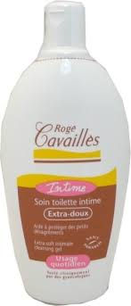 roge cavailles toilette intime roge cavailles soin toilette intime doux 500 ml hygiène intime