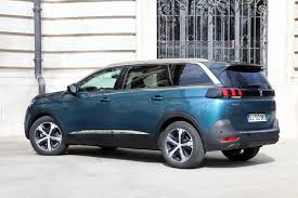 peugeot 5008 1 6 bluehdi 120 la hotte d or