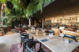 100 Kube Hotel Aprs Restaurant Paris 18 French Bistro Paris