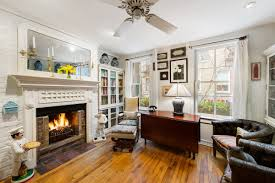 100 New York Apartment Interior Design Charming Back House Is A Tiny Treasure In The West