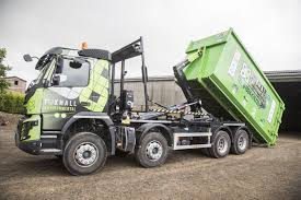 Construction Waste - Foxhall Environmental