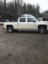 New Tires For 2016 Z71 With 20