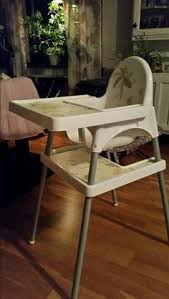 Ikea Antilop High Chair Tray a highchair cushion a really good giveaway high chairs