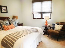 Seagrass Headboard Pottery Barn by Santa Barbara Street Sign Photographs And Guest Bedroom Reveals