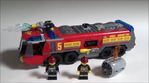 Lego City 60061 Airport Fire Truck Review - YouTube Amazoncom Lego City Great Vehicles 60061 Airport Fire Truck Toys Itructions Brick Radar 2014 Stop Motion Youtube 6210344 Technic Hook Loader 42084 Building Kit Review Set Daddacool Lego City Airport Deals On 1001 Blocks 7891 Firetruck 141ps 1 Minifig R 99 Em Mainan Game Alat City Airport Fire Truck Review Di Cartoon About New Police My