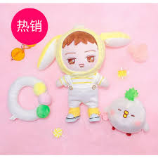 LINE FRIENDS Character CONY BROWN SALLY MOON Cute Face Doll TAKARA