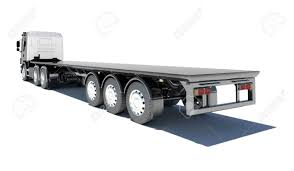 Truck With Semitrailer Platform Rear View Isolated Render On.. Stock ... Dutro Platform Trucks Trolley Pinterest 5875 Coinental Utility Duty Mobile Truck Structural Plas Adiroffice Folding Alinum 48 X 24 Tiger Supplies Magna Cart Flatform Youtube Truck Bodies N1 To 3 500 Kg Vezeko Trailers Stanley Pc508 Steel 200kg Stanley Hand Sparco Icc Business Products Office Manufacturer Mighty Lift Isolated On White Background Stock Illustration Vestil Trp2431fb Low Noise Light Weight Plastic
