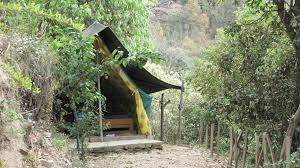 100 Oak Chalet Wildr Nainital Uttarakhand