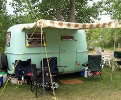Travelettes 10 Gorgeous Trailer Campers