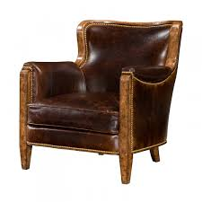 Armen Living Barrister Velvet Chair by Theodore Alexander Furniture Style Home Design Luxury Under