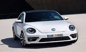 Volkswagen Beetle Price in India Mileage Features