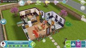 Sims Freeplay Second Floor by Sims Freeplay How To Read Celebs Magazine In Neighbours House