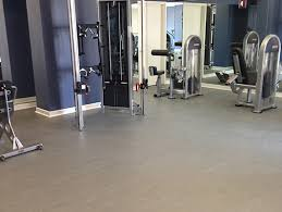 Exercise Floor by Health Club Flooring Products Exercise Flooring Workout Room