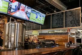 Jolly Pumpkin Beer List by Look Inside Royal Oak U0027s New Two In One Brewpub Eater Detroit