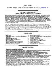 Supply Chain Coordinator Resume Sample Free