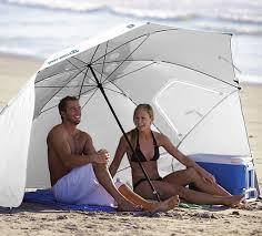 Sport Brella Chair With Umbrella by Sport Brella Xl For Beachgoers Pinterest Beach Stuffing And