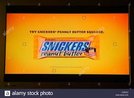 Snickers Halloween Commercial 2012 by Snickers Candy Stock Photos U0026 Snickers Candy Stock Images Alamy